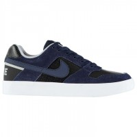 Nike Skateboard Delta Force